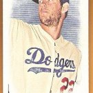 CLAYTON KERSHAW 2016 Topps Allen & Ginter Mini INSERT Card #299 LOS ANGELES DODGERS Baseball 299