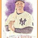 CARLOS BELTRAN 2016 Topps Allen & Ginter SHORT PRINT Baseball Card #312 NEW YORK YANKEES SP 312