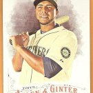 NELSON CRUZ 2016 Topps Allen & Ginter Baseball Card #165 SEATTLE MARINERS FREE SHIPPING 165
