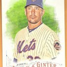 MATT HARVEY 2016 Topps Allen & Ginter Baseball Card #276 NEW YORK METS FREE SHIPPING 276 A&G