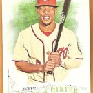 BEN REVERE 2016 Topps Allen & Ginter Baseball Card #46 WASHINGTON NATIONALS FREE SHIPPING 46