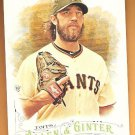 MADISON BUMGARNER 2016 Topps Allen & Ginter Baseball Card #278 SAN FRANCISCO GIANTS FREE SHIPPING