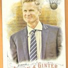 STEVE KERR 2016 Topps Allen & Ginter Baseball Card #160 Basketball Coach FREE SHIPPING 160