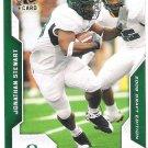 JONATHAN STEWART 2008 Upper Deck Draft Edition ROOKIE Card #54 Carolina Panthers FREE SHIPPING