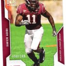 XAVIER ADIBI 2008 Upper Deck Draft SILVER Parallel Rookie Card #100 Houston Texans FREE SHIPPING #d