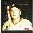 HARMON KILLEBREW 2004 Fleer Tradition Career Tributes INSERT Card #6CT KANSAS CITY ROYALS #d