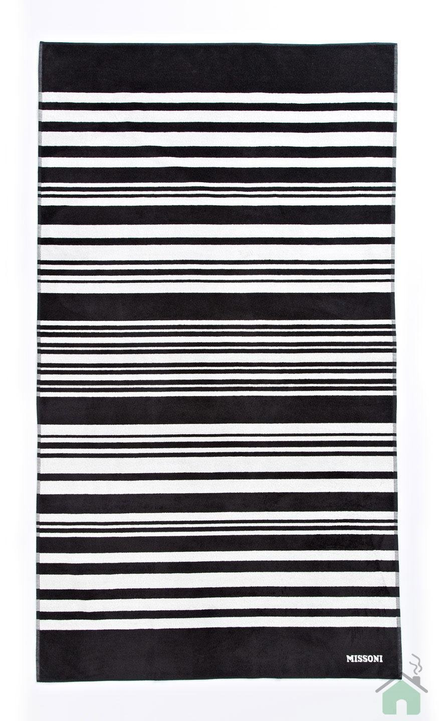 Beach towel Missoni Home Orson - New Collection