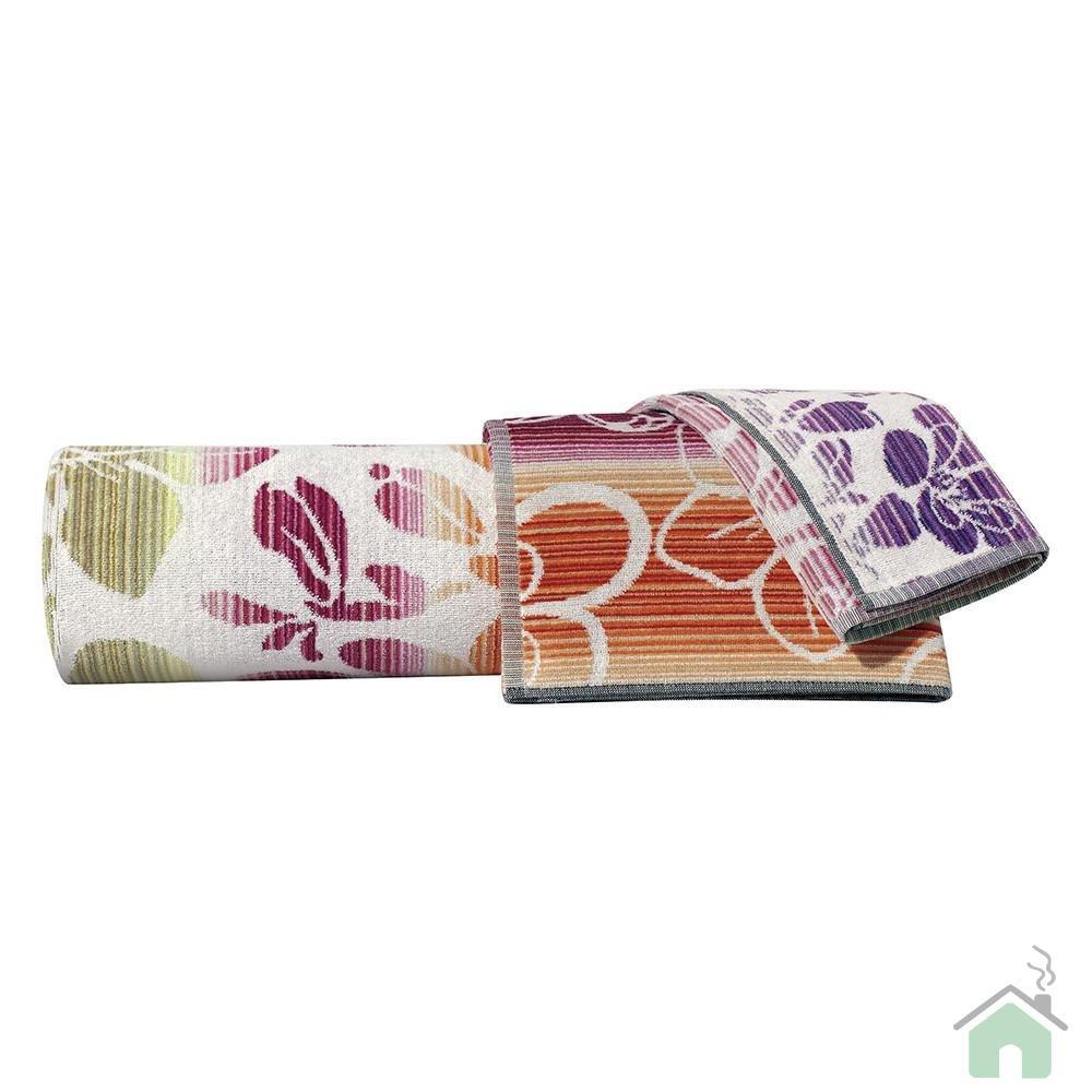 Towels set 1+1 Missoni Home Penelope