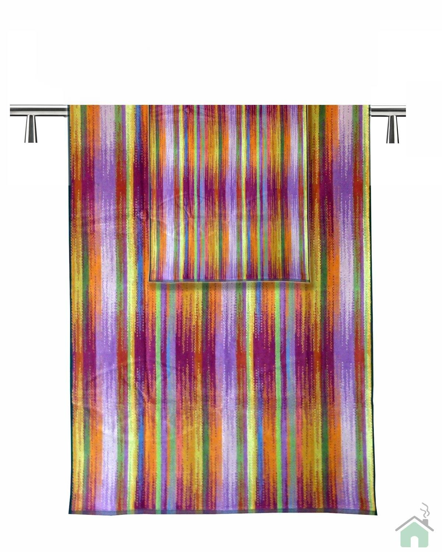 Set of 3 bath towels Missoni Home Phoebe var.156 - 2014 Collection
