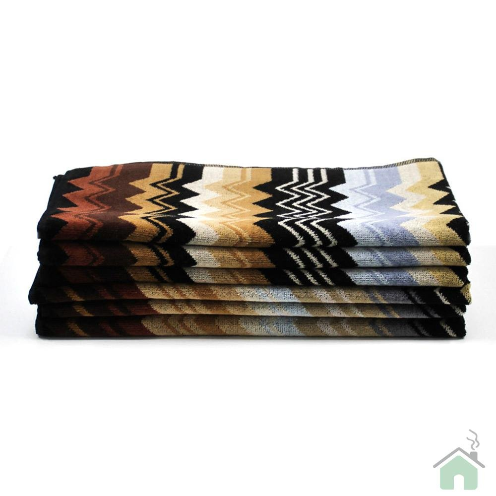 Bath sheet Missoni Home Giacomo 160