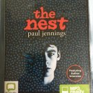 The Nest By Paul Jennings Unabridged Audiobook MP3 Ready