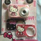 Sakar 82009 2.1MP Digital Camera - Pink Hello Kitty