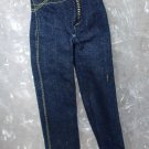 Vintage Ken's Denim Jeans Tagged