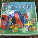 Vintage Barbie Camp-out Ten Original Box with Accessories Exceptional