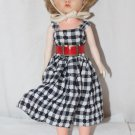"Vintage Little Miss Revlon Jill Clone 10-1/2"" Dressed in Original Outfit PMA"