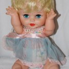 Vintage Kelloggs Little Miss Kay Advertising Doll and Outfits