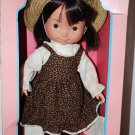 Fisher price My Friend Jenny Doll Attached to Box 1979 #212 Simplicity Pattern