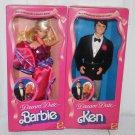 Dream Date Barbie & Ken MIB NRFB 1982