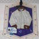 Vintage Ken Pak Windbreaker Jacket #789 MOC