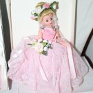 Madame Alexander Cissette Maid of Honor Doll MIB
