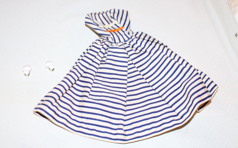 Vintage Barbie Cotton Casual Outfit #912