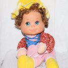 1970s Mattel Baby Beans Little Miss Muffet Doll
