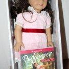 American Girl Samantha Beforever Oriignal Box + Book