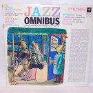 "JAZZ OMNIBUS Eddie Condon, Lois Armstrong, etc 12"" Vinyl LP Columbia"