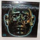 "EUGENE ORMANDY Also Sprach Zarathustra 12"" Vinyl LP RCA 1975"