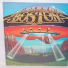 "BOSTON Self-Titled 12"" Vinyl LP Epic 1978"
