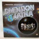 "DIMENSION LATINA ...Tremenda Dimension! 12"" Vinyl LP Velvet"