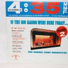 """THE BERNIE LOWE ORCHESTRA If The Big Bands Were Here Today 12"""" Vinyl LP Cameo C-4007"""