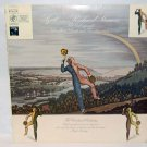 "SZELL CONDUCTS RICHARD STRAUSS Till Eulenspiegel's Merry Pranks 12"" Vinyl LP Odyssey V-30313"