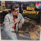 "ROY DRUSKY A Far Away Place 12"" Vinyl LP Mountain Dew S7013"