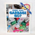 WHERE DOES GARBAGE GO? Ask Isaac Asimov SC