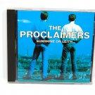Sunshine On Leith by The Proclaimers (Audio CD, 1988, Chrysalis)