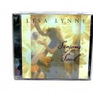 Seasons Of The Soul by Lisa Lynne (Audio CD, 1999, Windham Hill/BMG)