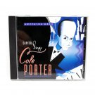 Anything Goes by Capitol Sings Cole Porter (Audio CD, 1991, Capitol/BMG)