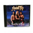Break Like The Wind by Spinal Tap (Audio CD, 1992, MCA)