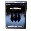 Mystic River (DVD, 2003, Warner Bros) Widescreen Edition