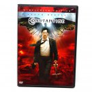 Constantine (DVD, 2005, Warner Bros) Widescreen Edition