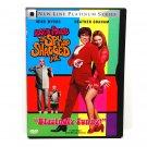 Austin Powers : The Spy Who Shagged Me (DVD, New Line) New Line Platinum Series