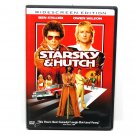 Starsky & Hutch (DVD, 2004, Warner Bros.) Widescreen Edition