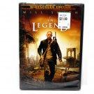 I Am Legend (DVD, 2007, Warner Bros.) Widescreen Edition NEW