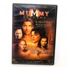 The Mummy Returns (DVD, 2001, Universal) Full Screen Collector's Edition