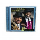 Soft Soul & All That Jazz by Walt Jenkins & Hugh Ragin (Audio CD, 1998, Linden Street)