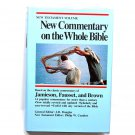 New Commentary On The Whole Bible : New Testament Volume (HC, 1990)