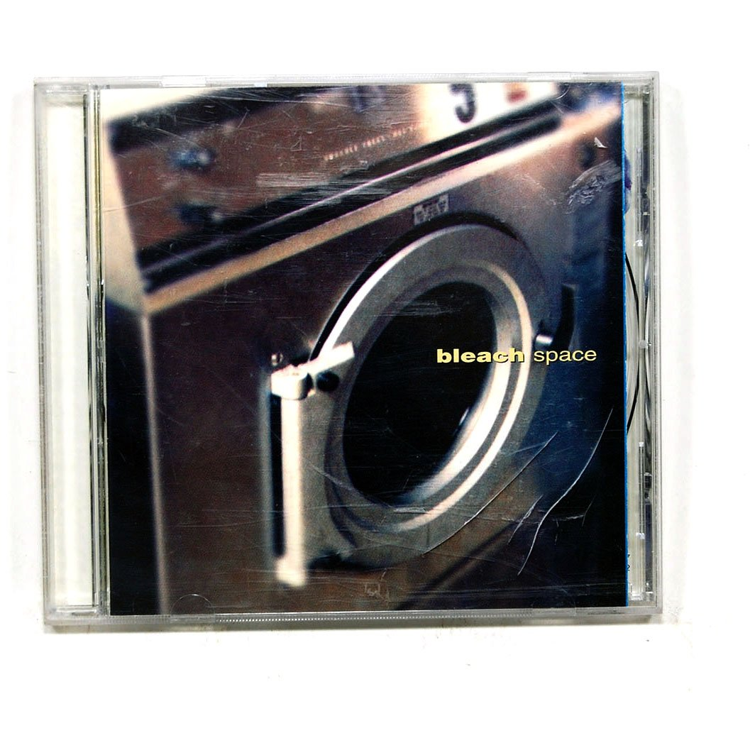 Space by Bleach (Audio CD, 1996, Forefront)