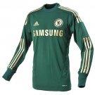 Chelsea 13/14 GK jersey (HKD480)