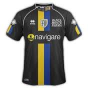 Parma 11/12 away SS (HKD520)